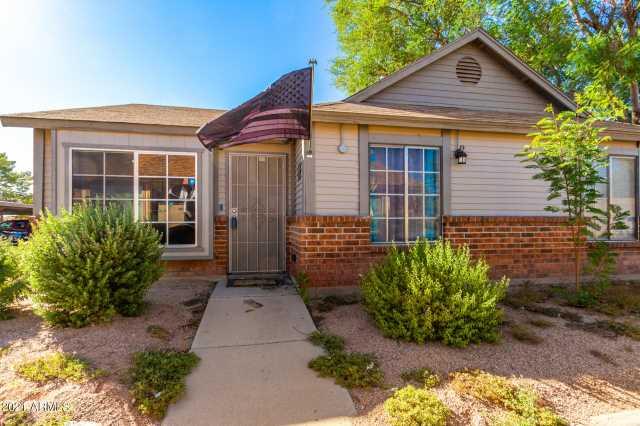 Photo of 1055 N RECKER Road #1213, Mesa, AZ 85205