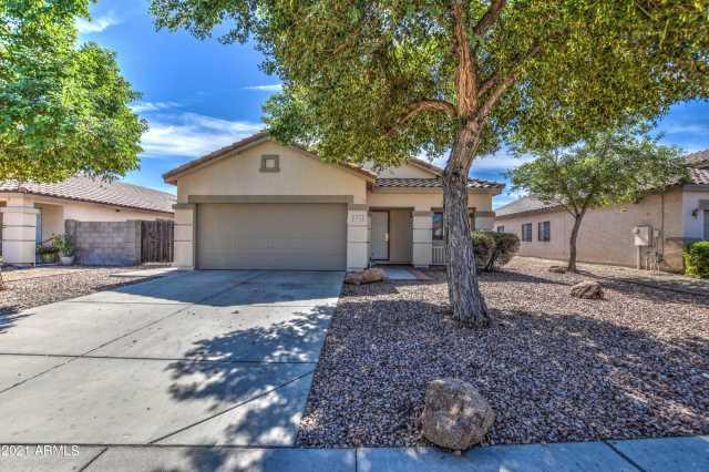 Photo of 11823 W ROANOKE Avenue, Avondale, AZ 85323