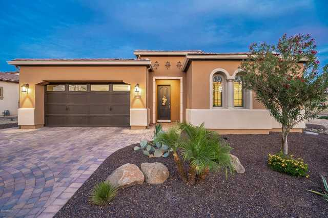 Photo of 36859 N Stoneware Drive, Queen Creek, AZ 85140