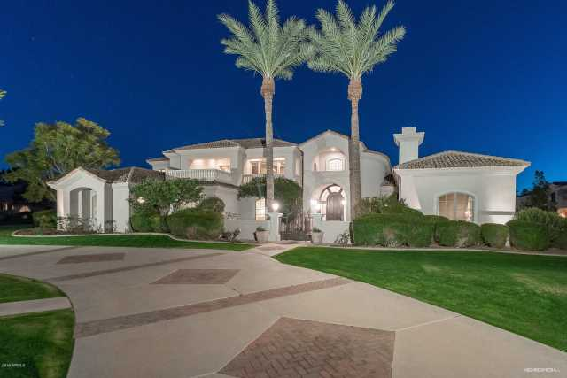 Photo of 17 E Oakwood Hills Drive, Chandler, AZ 85248