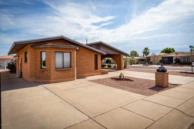 Photo of 5362 E LINDSTROM Lane, Mesa, AZ 85215