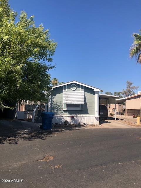 Photo of 4400 W MISSOURI Avenue #115, Glendale, AZ 85301