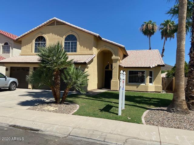 Photo of 5562 W ROSE GARDEN Lane, Glendale, AZ 85308