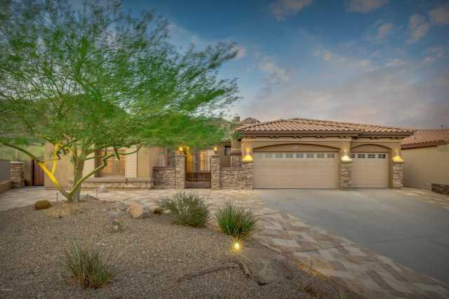 Photo of 2814 W BRIARWOOD Terrace, Phoenix, AZ 85045