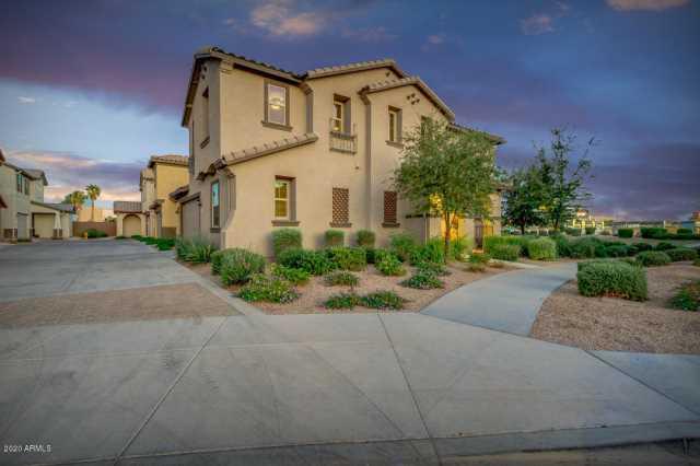 Photo of 227 N SCOTT Drive, Chandler, AZ 85225