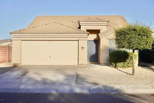Photo of 1415 S 105TH Drive, Tolleson, AZ 85353