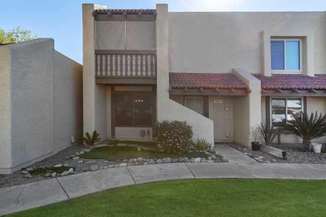 Photo of 5813 W ACOMA Drive, Glendale, AZ 85306