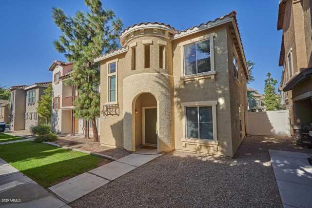 Photo of 9233 E NEVILLE Avenue #1143, Mesa, AZ 85209