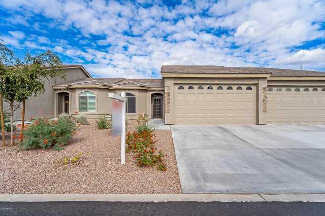 Photo of 3117 S SIGNAL BUTTE Road #479, Mesa, AZ 85212