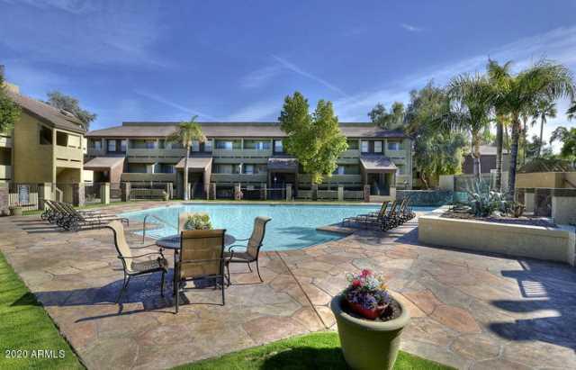 Photo of 1331 W BASELINE Road #361, Mesa, AZ 85202