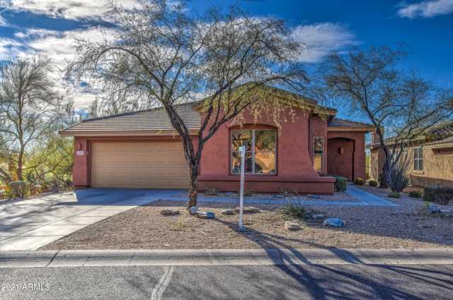 Photo of 11491 E PINE VALLEY Road, Scottsdale, AZ 85255