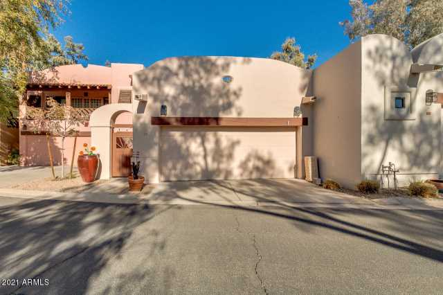 Photo of 6411 S RIVER Drive #24, Tempe, AZ 85283