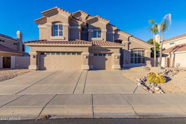 Photo of 5538 E HELENA Drive, Scottsdale, AZ 85254