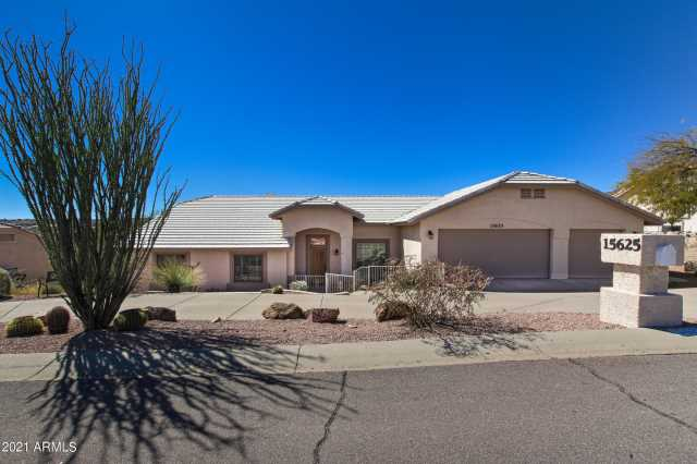 Photo of 15625 E GOLDEN EAGLE Boulevard, Fountain Hills, AZ 85268