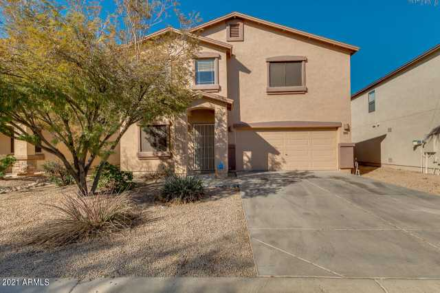 Photo of 1704 E RENEGADE Trail, San Tan Valley, AZ 85143