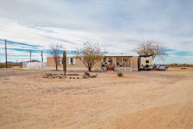 Photo of 54084 W BADGER Road, Maricopa, AZ 85139