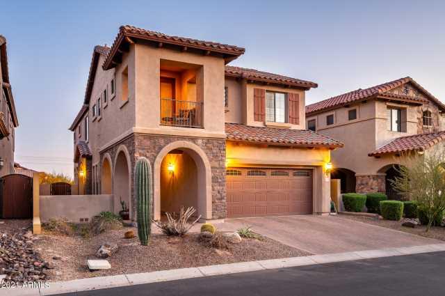 Photo of 8525 E INDIGO Street, Mesa, AZ 85207