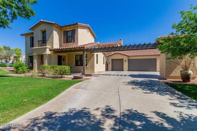 Photo of 20832 W MAIN Street, Buckeye, AZ 85396