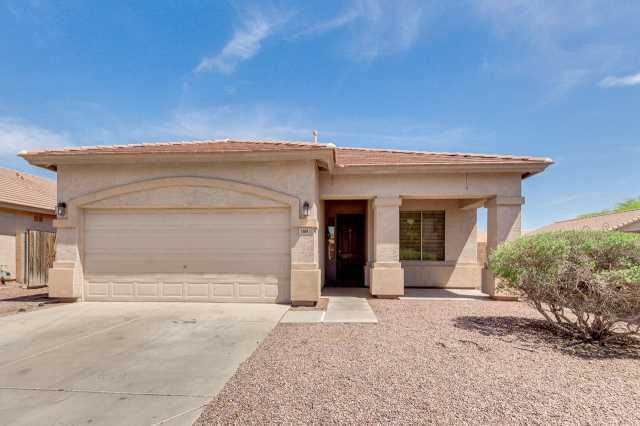 Photo of 1669 S 172ND Avenue, Goodyear, AZ 85338