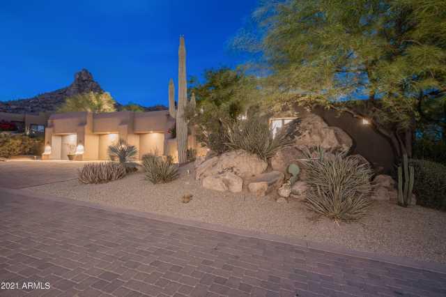 Photo of 10040 E HAPPY VALLEY Road #1010, Scottsdale, AZ 85255