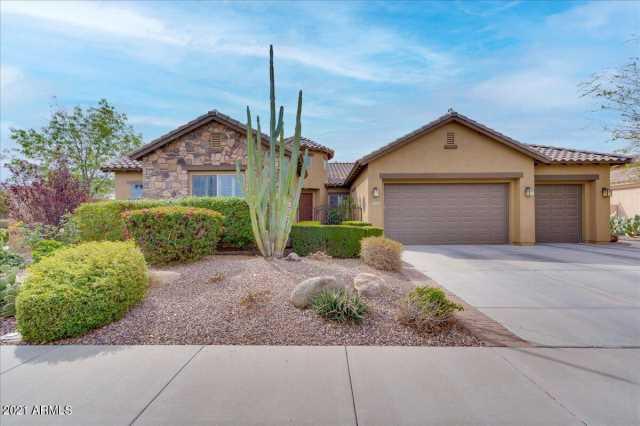 Photo of 3963 E ELMWOOD Place, Chandler, AZ 85249