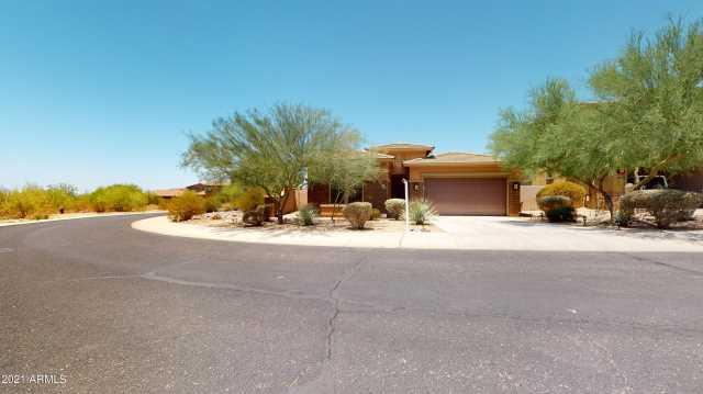 Photo of 10006 E HILLSIDE Drive, Scottsdale, AZ 85255