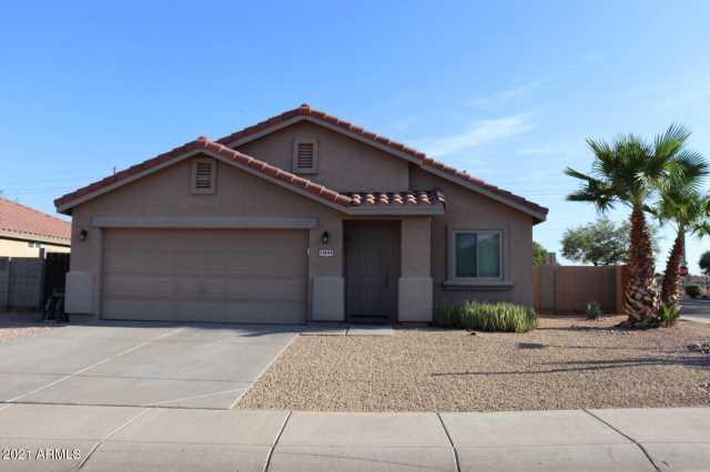 Photo of 11844 W EDGEMONT Avenue, Avondale, AZ 85392