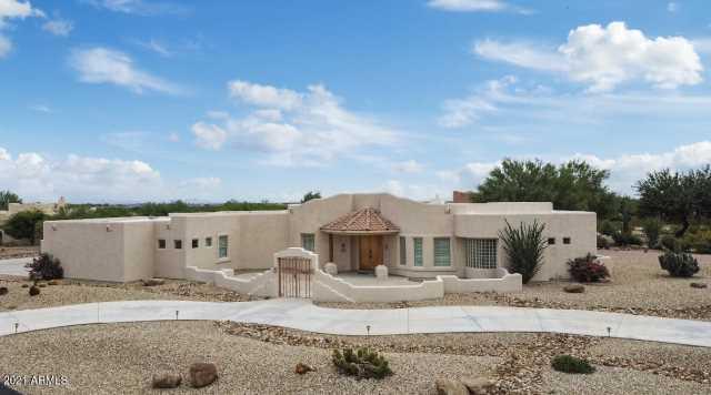 Photo of 19135 W TOWNLEY Court, Waddell, AZ 85355