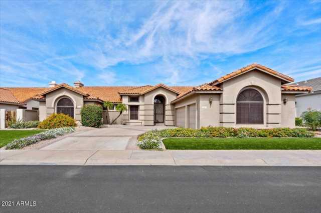 Photo of 11802 E BELLA VISTA Drive, Scottsdale, AZ 85259