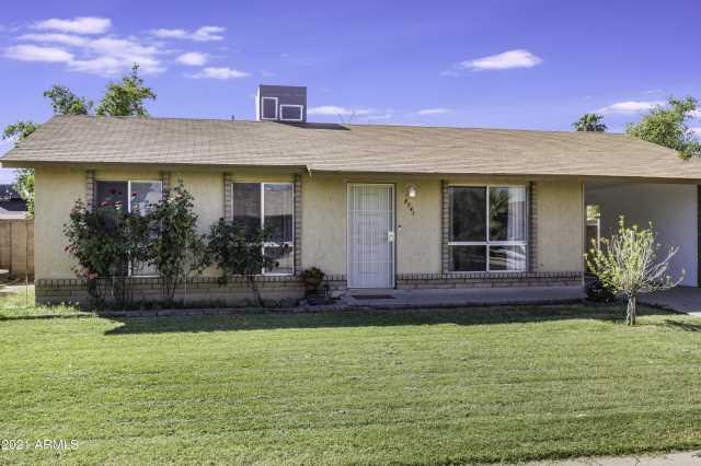 Photo of 8741 W ELM Street, Phoenix, AZ 85037