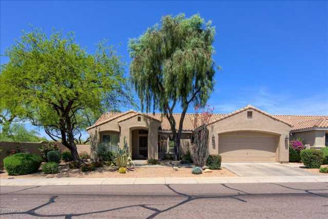 Photo of 4004 E HAMBLIN Drive, Phoenix, AZ 85050