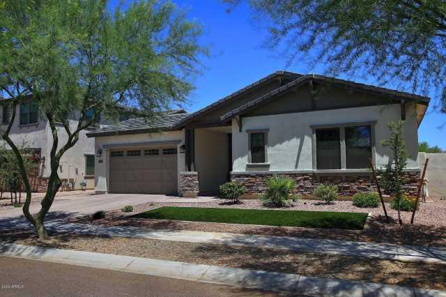 Photo of 3836 E MEAD Drive, Chandler, AZ 85249