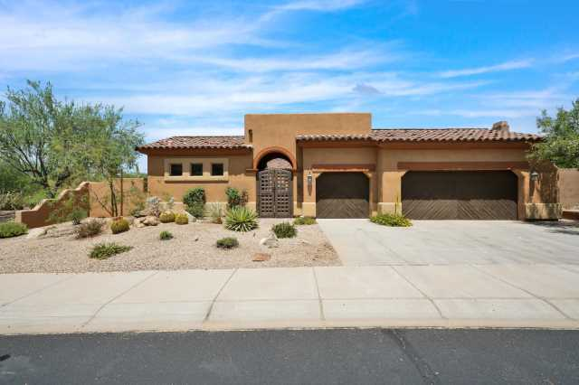 Photo of 8106 E Wing Shadow Road, Scottsdale, AZ 85255