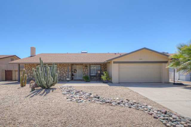 Photo of 4405 E ARAPAHOE Street, Phoenix, AZ 85044