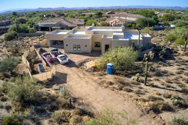 Photo of 8300 E DIXILETA Drive #279, Scottsdale, AZ 85266