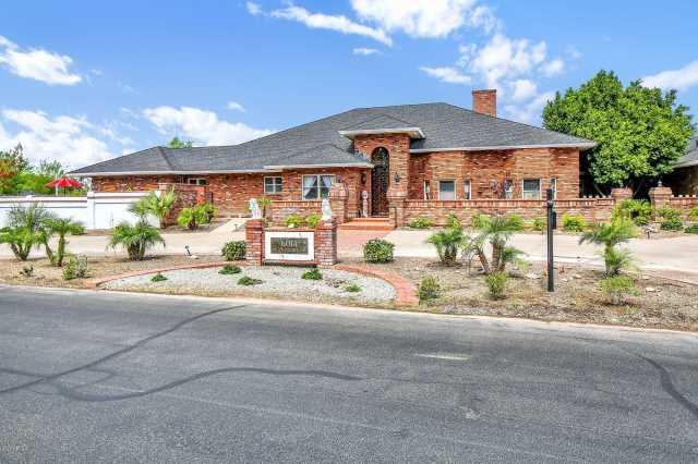 Photo of 6014 N LA COLINA Drive, Paradise Valley, AZ 85253