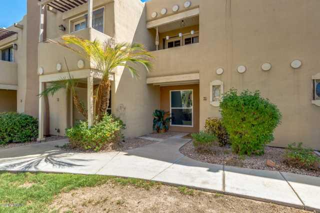 Photo of 1425 E DESERT COVE Avenue #67, Phoenix, AZ 85020