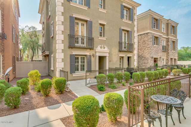 Photo of 2633 S HARMONY Avenue, Gilbert, AZ 85295
