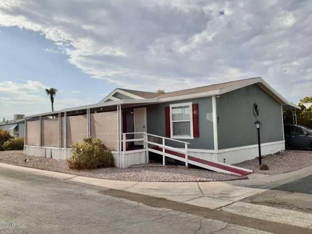 Photo of 7810 W PEORIA Avenue #91, Peoria, AZ 85345