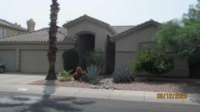 Photo of 5221 E WOODRIDGE Drive, Scottsdale, AZ 85254