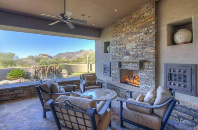 Photo of 7687 E Black Mountain Road, Scottsdale, AZ 85266