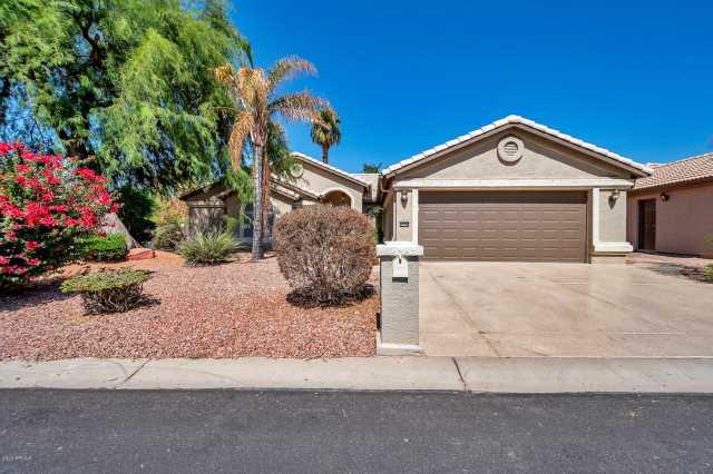 Photo of 15794 W PICCADILLY Road, Goodyear, AZ 85395