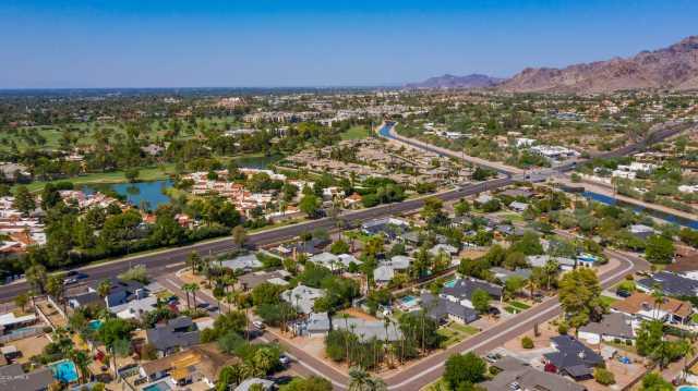 Photo of 3222 E GEORGIA Avenue, Phoenix, AZ 85018