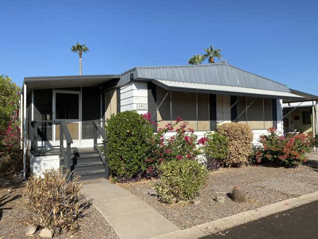 Photo of 2650 W UNION HILLS Drive #191, Phoenix, AZ 85027