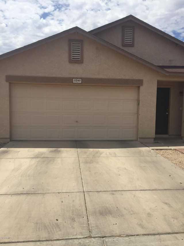 Photo of 11549 W COLUMBINE Drive, El Mirage, AZ 85335