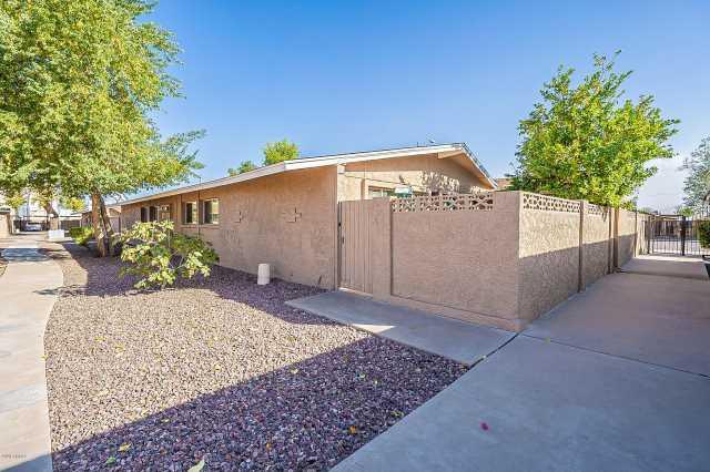 Photo of 1310 S PIMA -- #13, Mesa, AZ 85210