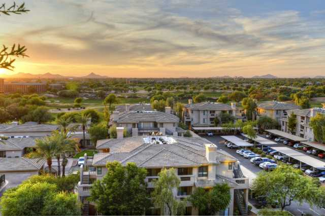 Photo of 7120 E KIERLAND Boulevard #810, Scottsdale, AZ 85254
