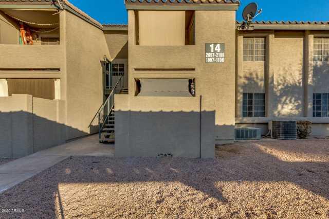 Photo of 533 W GUADALUPE Road #1103, Mesa, AZ 85210