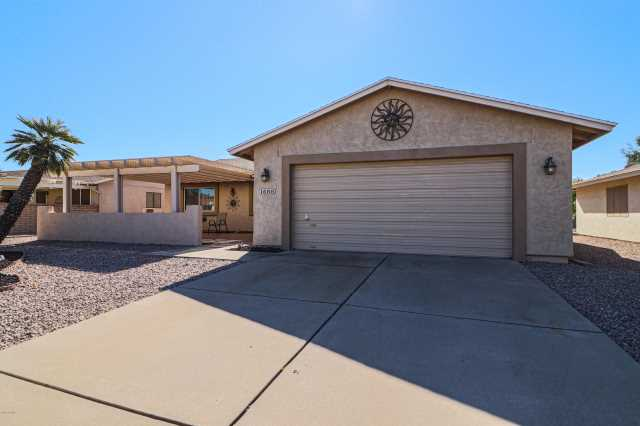 Photo of 1688 LEISURE WORLD --, Mesa, AZ 85206