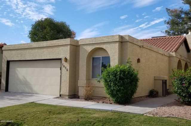 Photo of 1036 S 21ST Street, Mesa, AZ 85204